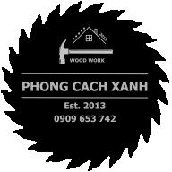 PhongCachXanh
