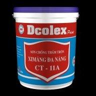 dcolex paint