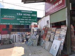 Tran Hong Van
