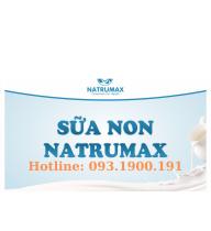 Natrumax
